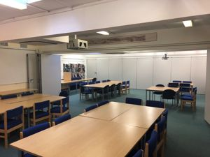 3 Training Room